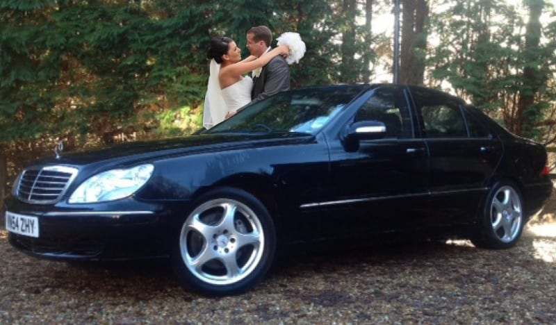 Wedding Tips: How to Choose Dream Wedding Cars without the Pocket Pinch