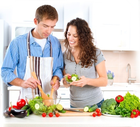Vegetarian dietary benefits and your health