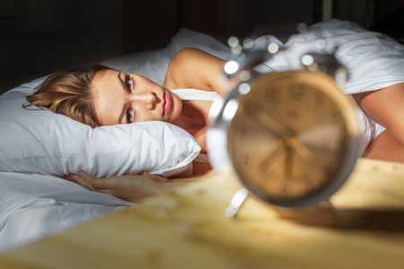 "Centering your ""Energy"" for Sleep"