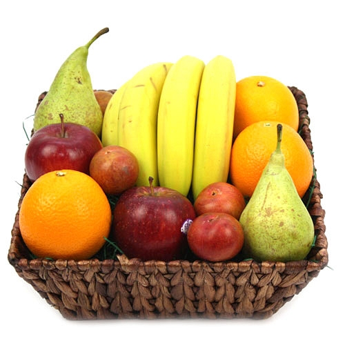 All That You Should Know About Preparing a Fruit Basket For Any Occasion