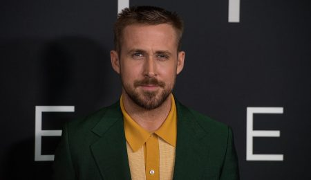 Ryan Gosling — The Most Desirable Man in America