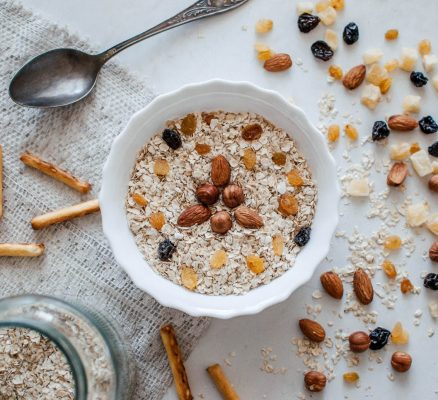 Benefits of Oatmeal: Reasons to Eat Every Day